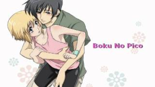getlinkyoutube.com-Boku no Pico- opening theme song