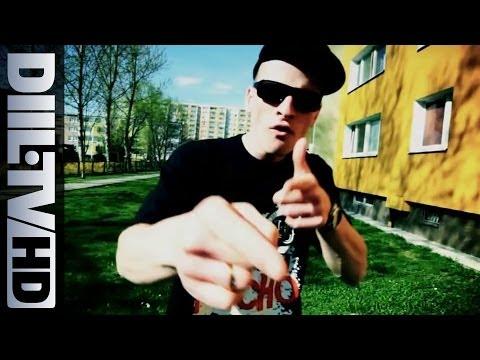 """Paluch - """"Psychofan"""" prod. Julas // Syntetyczna Mafia 2011 (diil.tv HD)"""