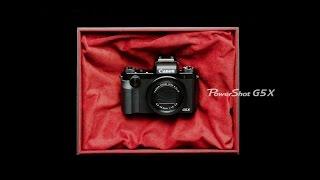 "getlinkyoutube.com-Canon PowerShot G5 X: ""The Premium"" Movie"