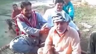 Pakistani baba sings funny song   YouTube