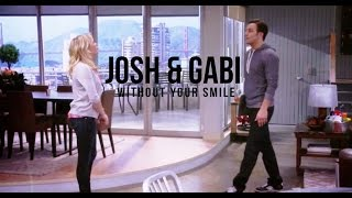 Josh & Gabi (Young& Hungry) -  Without Your Smile