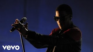 Kid Cudi - Pursuit Of Happiness (Live @ VEVO Presents: G.O.O.D. Music)