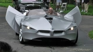 getlinkyoutube.com-BMW GINA Concept