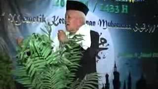 getlinkyoutube.com-Video PENGAJIAN LUCU-KH DURI ASYARI dari SEMARANG (full) - Pengajian Akbar