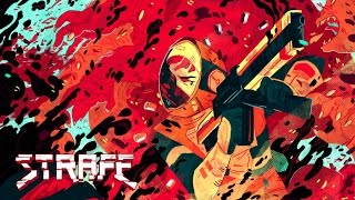 STRAFE - Launch Trailer