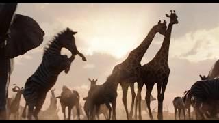 Vua sư tử - Trailer lồng tiếng