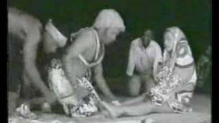 Marrabenta a musica de Moçambique