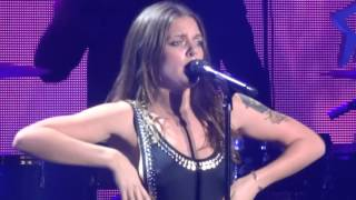 getlinkyoutube.com-Jingle Ball - Tove Lo - Talking Body Live - 12/3/15 - Oakland, CA - [HD]