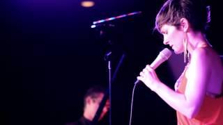 Sara Gazarek & Josh Nelson perform
