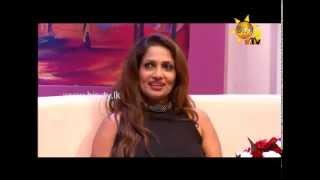 getlinkyoutube.com-Hiru TV  Dehadaka Adare EP 01 Sabeetha Perera & Upali Jayasinghe | 2015-10-11