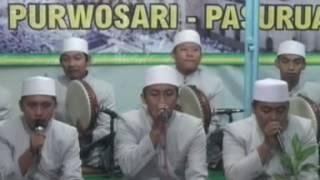 IQSAS - YA ROBBI ANTAL HADI