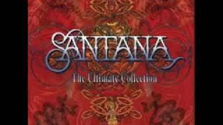 santana- black magic woman