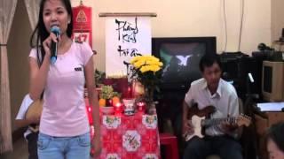 getlinkyoutube.com-91   DAN CA TAI TU   CUNG TO   NHA  NHAC SI    VAN DAN   THANH NGUYEN   giang nam