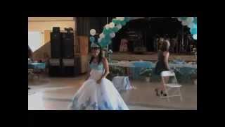 Mayra Martinez - Vals de la Ultima Muñeca + Mini Slideshow