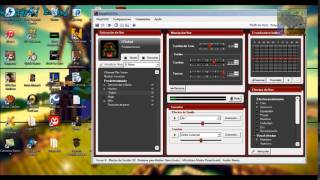 getlinkyoutube.com-Como mudar sua voz no Skype - MorphVox Pro