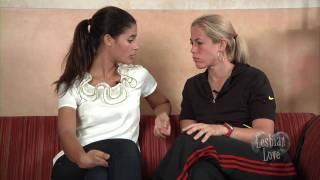getlinkyoutube.com-Lesbian Love 1 Attraction to Other Women