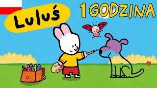 getlinkyoutube.com-1 godzina Luluś | kompilacja #1 HD // Kreskówki dla dzieci