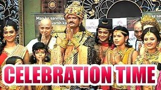 getlinkyoutube.com-Siddharth Nigam's journey on Ashoka