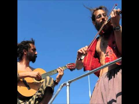 The Turbans - Luil