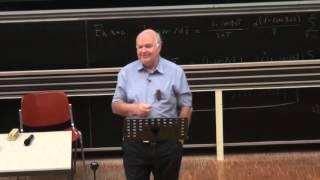 getlinkyoutube.com-How to: Debate an atheist (part 04) - with John Lennox (continued)