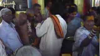 getlinkyoutube.com-Mallana Kalyanam,at Bakaram by Tarala Babu Yadav - PART 2 of 8