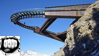 getlinkyoutube.com-Top 10 Unique Bridges Around The World