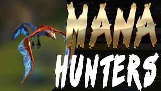 "getlinkyoutube.com-★ Rival Kingdoms: Mana Hunters ONLY Attacks + ""NOAH'S ARK"" Attack!"
