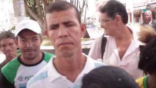 Samba rural - Os Angoleiros do Sertão