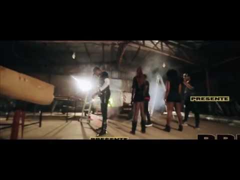 Rhythmz ft X Maleya | Dancia Official Video @X_MALEYA