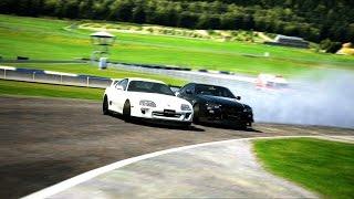 getlinkyoutube.com-Gran Turismo 6: Drifting Montage!