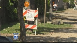 getlinkyoutube.com-More signs placed to in effort to prevent Lanikai parking confusion