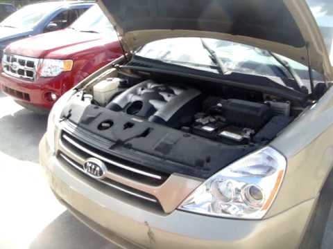 2007 kia sedona problems online manuals and repair for Miracle motor mart columbus oh