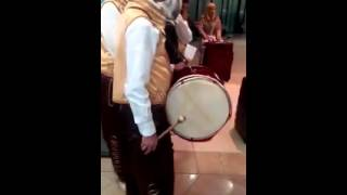 getlinkyoutube.com-souhaila 18 استقبال سهيلة بن لشهب في المطار