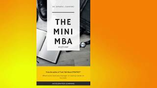 Summer Reading: Mini MBA