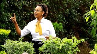 Kitale PCEA Choir..Nitamwambia