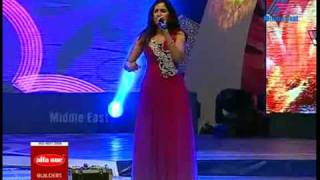getlinkyoutube.com-Wada Raha-Shreya Ghoshal On Mathrubhoomi Film Award 2010.flv