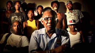 KEN BOOTHE - NEW WORLD ORDER - CHADAN BOOTHE