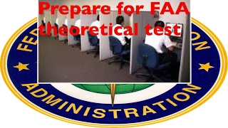 getlinkyoutube.com-Prepare for the FAA theoretical test - Damien