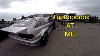 Sliven Drag Weekend! Automotive Addicts 18/10/2015