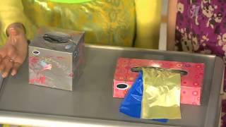 Где хранить полиэтиленовые пакеты. Советы телезрителей