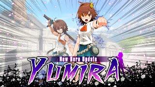 getlinkyoutube.com-[LostSaga INA] New Premium Hero: Yumira