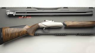 getlinkyoutube.com-Benelli 828U calibro 12