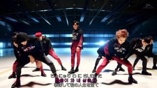 getlinkyoutube.com-EXO Monster Performance Ver. ルビ+歌詞+日本語訳