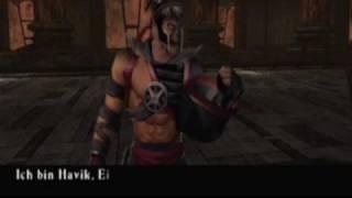 getlinkyoutube.com-Mortal Kombat Armageddon - Konquest Part 5 German