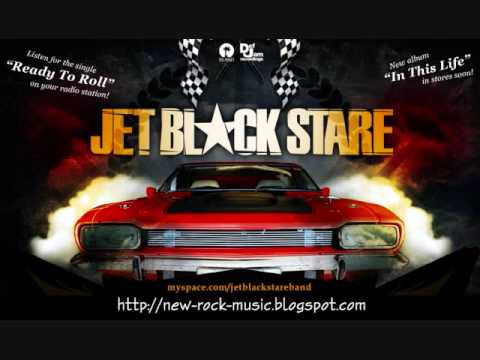 Ready To Roll de Jet Black Stare Letra y Video