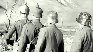 getlinkyoutube.com-Missile Scene - Charlie Chaplin's The Great Dictator