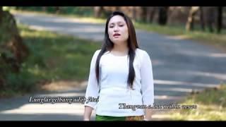 Esther Sitlhou-Hepa | Kuki Gospel Song 2017