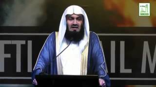 getlinkyoutube.com-Salah for Men & Women for a new Muslim By Mufti Menk Q&A