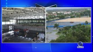 Cómo fue el proceso de construcción del nuevo edificio de FSW