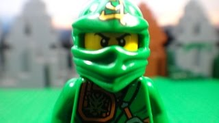 getlinkyoutube.com-LEGO NINJAGO THE MOVIE 2015 - PART 11 TO 15